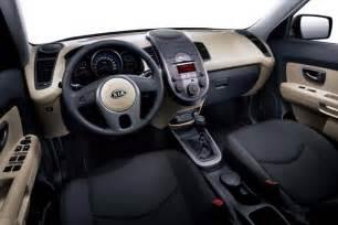 Subaru Impreza 2013 Interior Kia Soul 2010 Fotos Pre 231 Os E Detalhes Carro Bonito