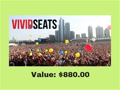 Free Enter To Win Sweepstakes - www cosmopolitan com lollapalooza2015 enter to win vividseats free two three day