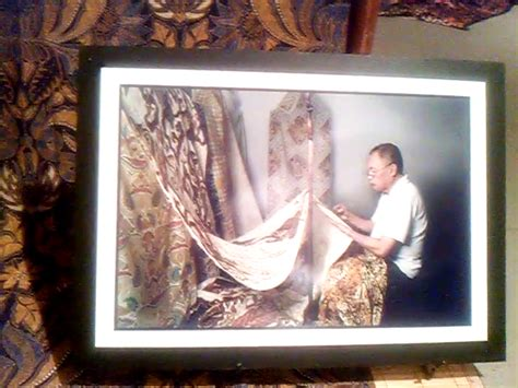 Kain Batik Legenda pameran batik jerin legenda warisan yang hidup