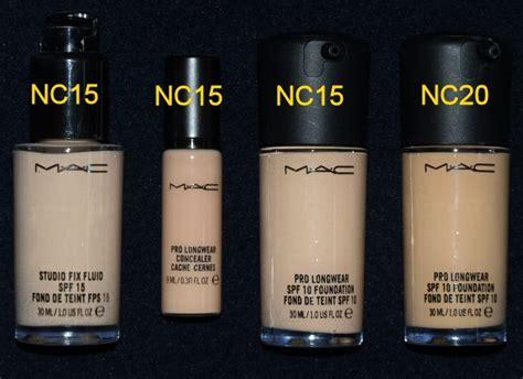 Mac Pro Longwear Foundation mac pro longwear foundation reviews photos ingredients