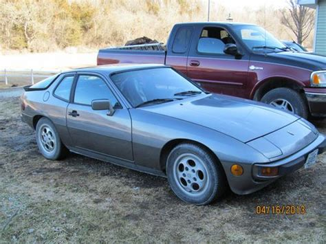 find used 1988 porsche 924s in dover minnesota united states