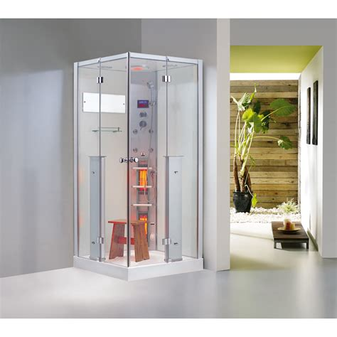 Shower Model by