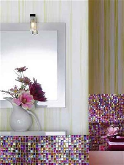 pink and purple bathroom contemporary bathroom decorating ideas bright purple and pink