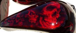 Upholstery In Melbourne Custom Paint Harley
