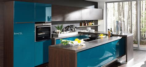 Decorating Ideas For Blue Kitchen Blue Color Kitchen Interior Design Ideas Home Office