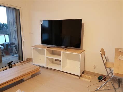 Meuble Tv Chez Ikea by 171 Meuble Tv Ikea Hack 187 30078249 Sur Le Forum 171 Meubles