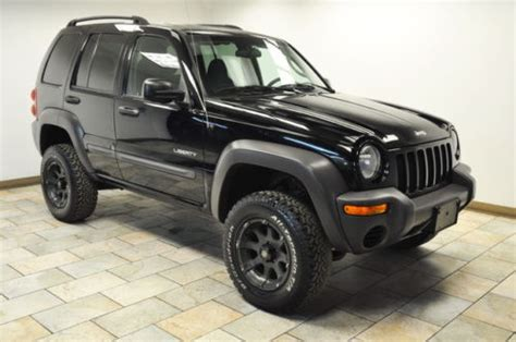 2004 jeep liberty 2004 jeep liberty sport for sale craigslist used cars