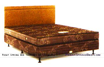Musterring Kasur Symphony Mattress harga musterring bed termurah di indonesia musterring symphony 17 cm bed hb