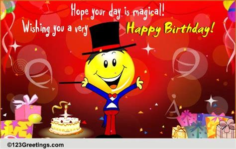 Happy Birthday Wishes For 8 Year Boy Birthday For Kids Cards Free Birthday For Kids Ecards