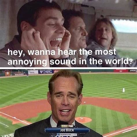 Joe Buck Memes - why does everyone hate joe buck ar15 com