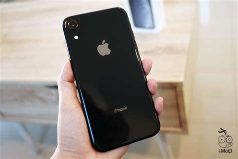 ร ว ว iphone xr ป 2018 ฉบ บเต ม พร อมชม 10 ไฮไลท เด นในร นน iphonemod