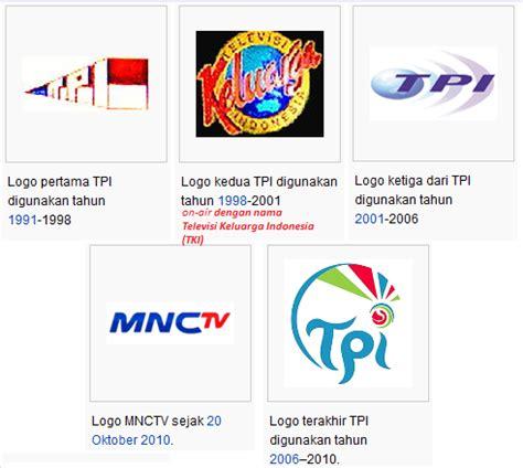 Tv Nasional sejarah berdirinya stasiun tv nasional di indonesia