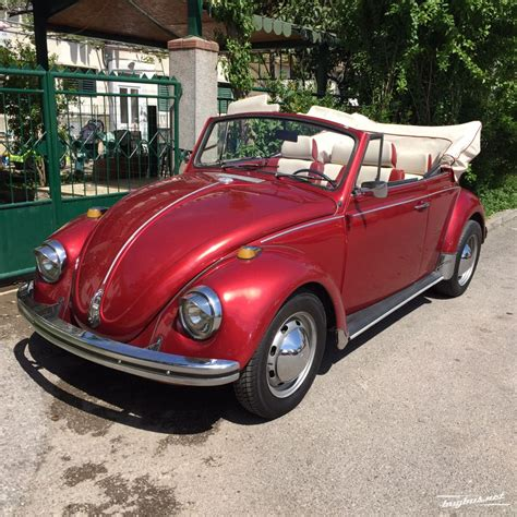 Volkswagen Beetle 1970 For Sale by For Sale Volkswagen Beetle 1970 Cabrio Eur 13000