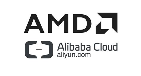 alibaba cloud amd partners with alibaba for cloud computing services