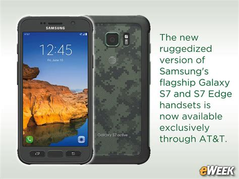 samsung rugged smartphone samsung s galaxy s7 active a rugged smartphone for tough workplaces