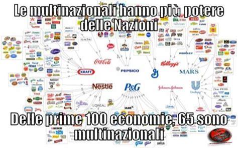 graduatoria banche italiane le multinazionali hanno pi 249 potere e ricchezza delle nazioni