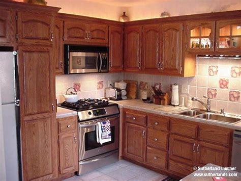 Sutherlands Kitchen Cabinets Customer Project Photo Gallery Misc