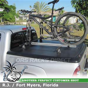 toyota tacoma bike rack bed mount   autos post