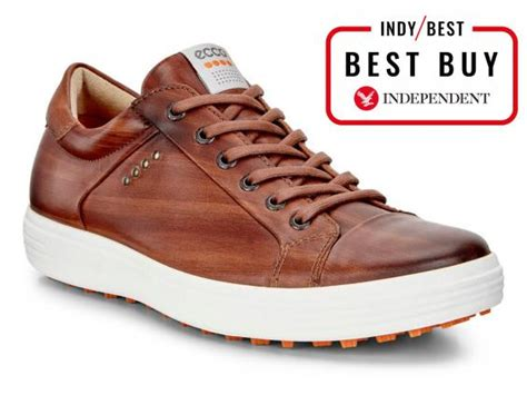 best golf shoes 9 best spikeless golf shoes the independent