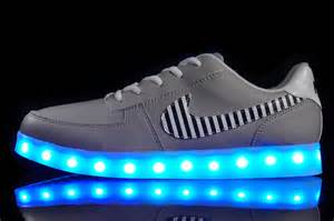 light shoes nike nike led rechargeable light shoes in 316335 for 100