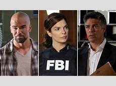 9 'Criminal Minds' Alums Who Should Return Before the Show ... Esai Morales 2017