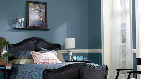 Shades Of Blue To Paint A Bedroom by Bedroom Paint Colors 15 Palettes You Can Use