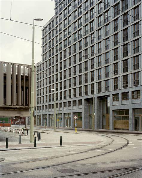 Modern Buildings kim zwarts