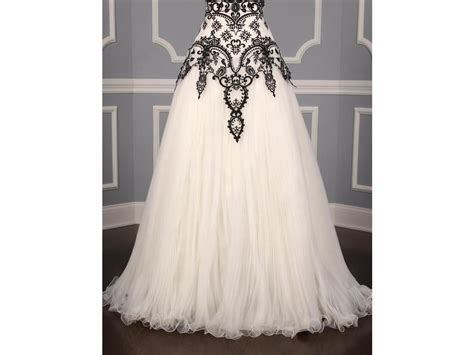 wedding dress rubber st st pucchi genevieve z279 1 975 size 12 new un