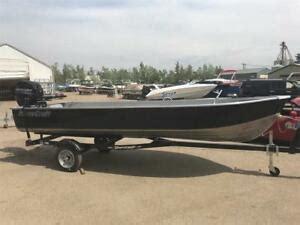 fishing boat edmonton kijiji jet boat boats watercrafts for sale in edmonton