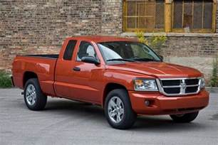 2018 dodge dakota will the rumors come true suvs trucks
