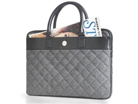 Original Sleeve Tas For Macbook Pro 13 Inch Black Kwa Itas knomo avignon slim brief grey felt voor macbook 13 inch