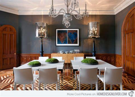 eclectic dining room 20 eclectic dining room designs