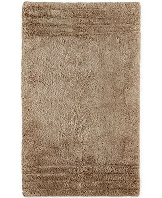 closeout hotel collection microcotton 20 quot x 34 quot bath rug