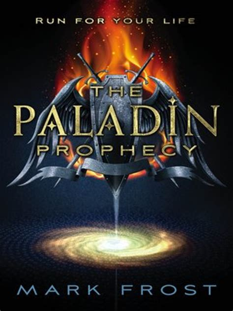 The Paladin Prophecy Books the paladin prophecy series 183 overdrive ebooks audiobooks and for libraries