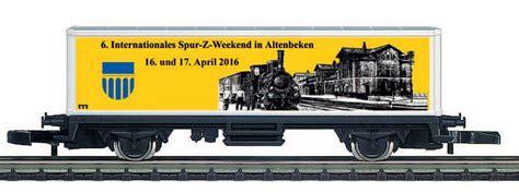 Digitaldruck Tiefschwarz by Sonderwagen Altenbeken Z Insider