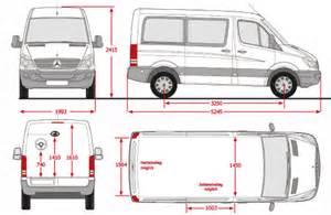 Sprinter Van Dimensions Interior 2016 Mb Sprinter Van Html Autos Post