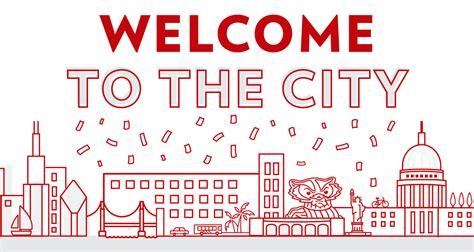 city wisconsin alumni association