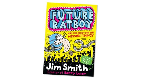 europa sun issue 2 december 2017 books children s book of the week future ratboy and the quest