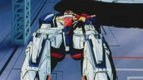 Gundam Mobile Suit 28 169 msz 006 zeta gundam from mobile suit gundam