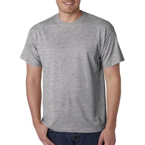 Tshirt Guko Grey 8000 gildan 174 dryblend 174 t shirt