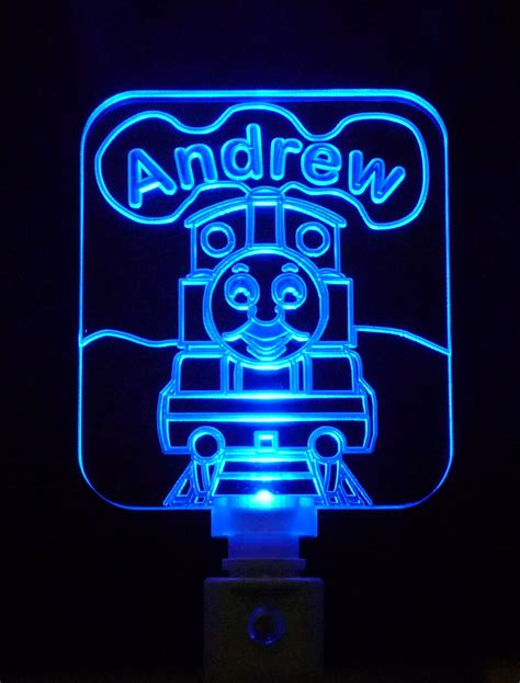 led lights different colors thomas the train night light different colored led lights