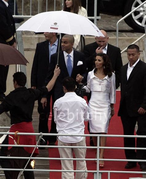 Longoria Tony Are Legally Wed With Civil Ceremony by Longoria Tony Officially Married Celebrific