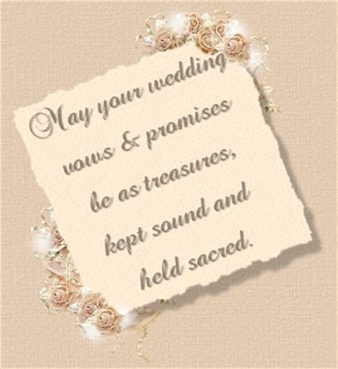 Wedding Blessing Of The by Happy Anniversary Blessings Pictures To Pin On