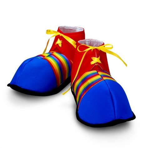 clown slippers how to dress like a clown webnuggetz