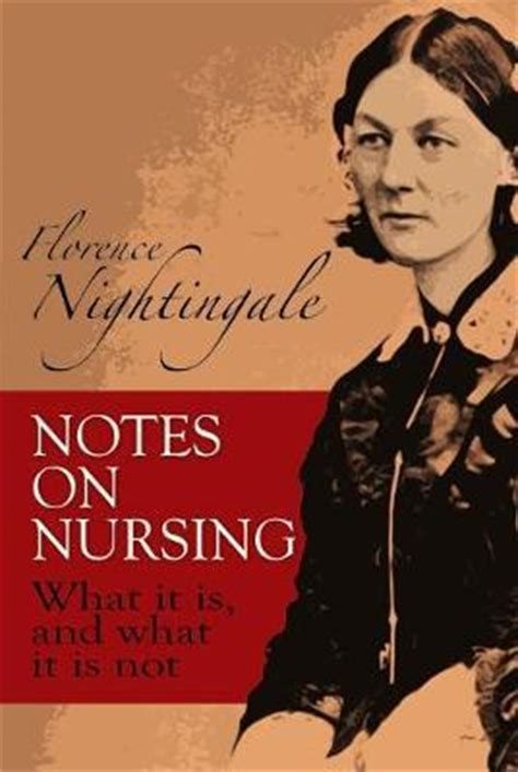 a picture book of florence nightingale notes on nursing florence nightingale 9780486223407