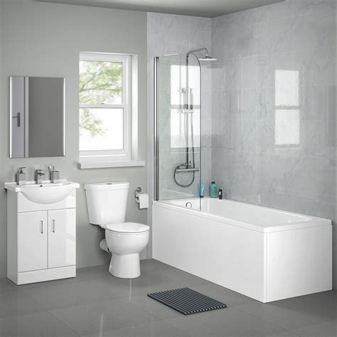 Shower Bath Bathroom Suites Bathroom Suites Accessories Woodhouse Sturnham Ltd Plumbing Merchants In Peterborough