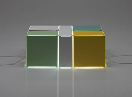 Lu Neon Box better living through design 187 your design guide to home