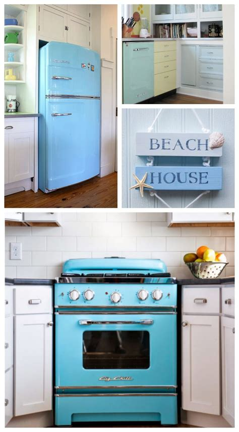 retro kitchen small appliances 17 images about what a chill color blue on