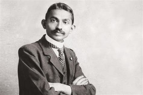england biography in hindi not all peaceful 13 racist quotes gandhi said about black