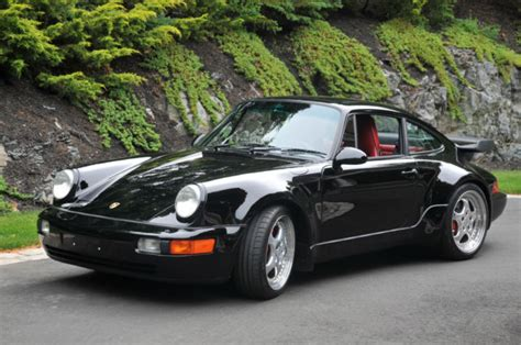 Porsche 964 Turbo 3 6 by 1994 Porsche 911 964 Turbo 3 6 For Sale Photos
